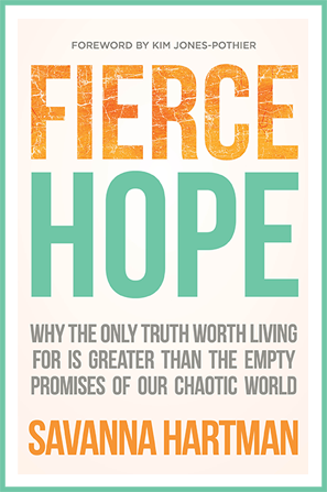 fierce hope